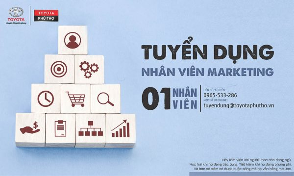 Tuyen Dung Nhan Vien Marketing 1008 1